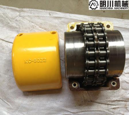 catalog kc coupling chain medium - Công ty TNHH SX TM DV XNK XÍCH DONGHUA