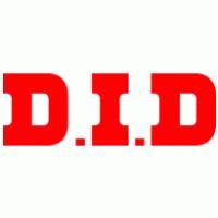 logo did - Công ty TNHH SX TM DV XNK XÍCH DONGHUA