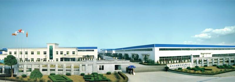 trụ sở công ty xích donghua medium - Công ty TNHH SX TM DV XNK XÍCH DONGHUA