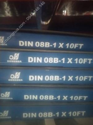 08B 1 medium - Xích Công Nghiệp