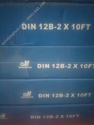 12B 2 medium - Xích Công Nghiệp