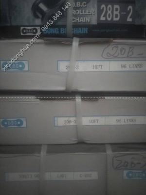 20B 3 medium - Xích Công Nghiệp