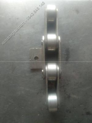 C2042SS A12L medium - Xích Công Nghiệp