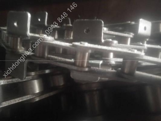 C2080 K14L medium - Xích Công Nghiệp